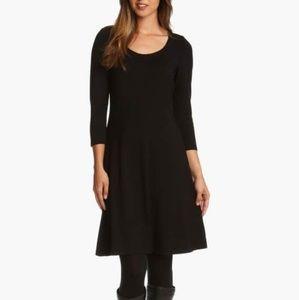 Karen Kane Dresses - Karen Kane A line Jersey Dress sz Large